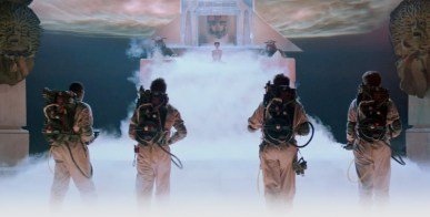 Ghostbusters Old