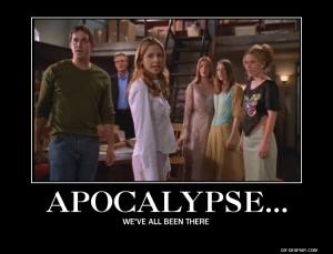 apocalpyse