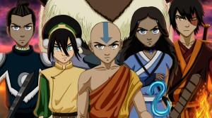avatar-characters